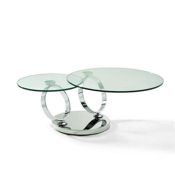 Bouvier Coffee Table by Orren Ellis