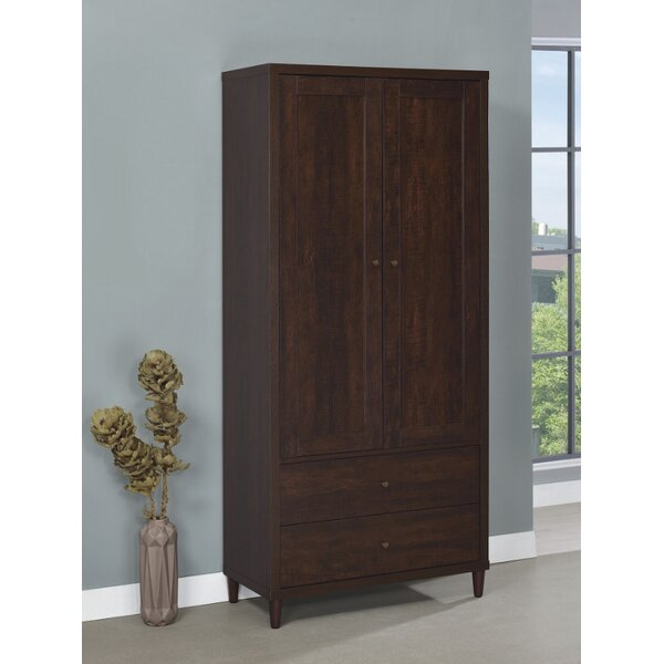 Damarion Accent China Cabinet By Millwood Pines Today Sale Only
