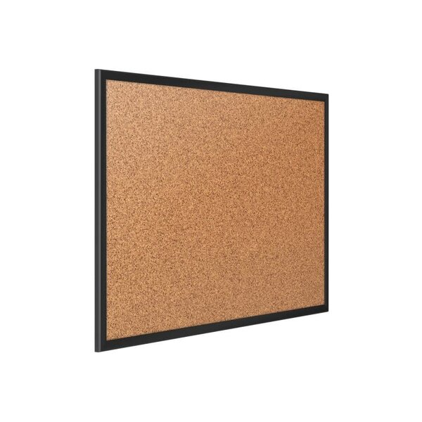 Quartet® Cork Wall Mounted Bulletin Board by Acco Brands, Inc.
