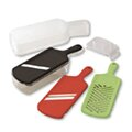 6 Piece Slicer Set by Kyocera Advanced Ceramics
