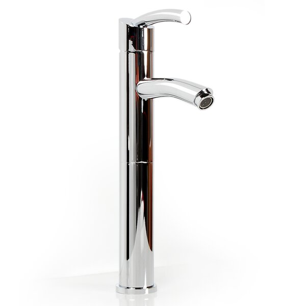 Brass Plumbing Single hole Bathroom Faucet by D'Vontz D'Vontz