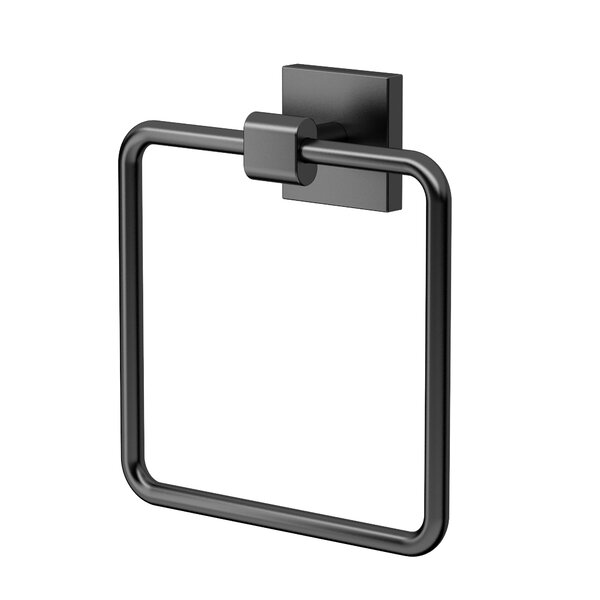 Elevate Towel Ring by Gatco
