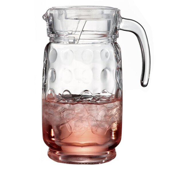Provence 64 oz. Pitcher by Fitz and Floyd