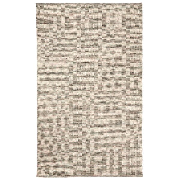 Anson Multi-Tones Beige Area Rug by Capel Rugs