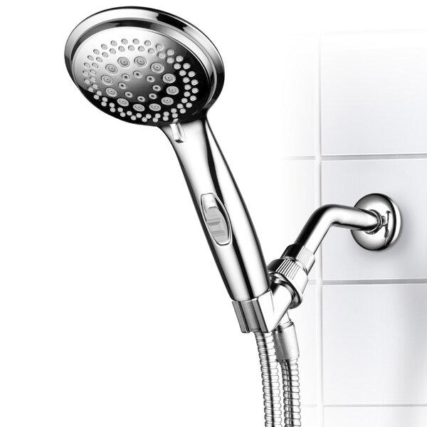 Ultra-Luxury Handheld Shower Head by DreamSpa DreamSpa