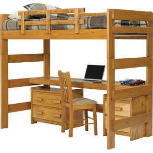 Shopping for Twin Loft Bed ByChelsea Home