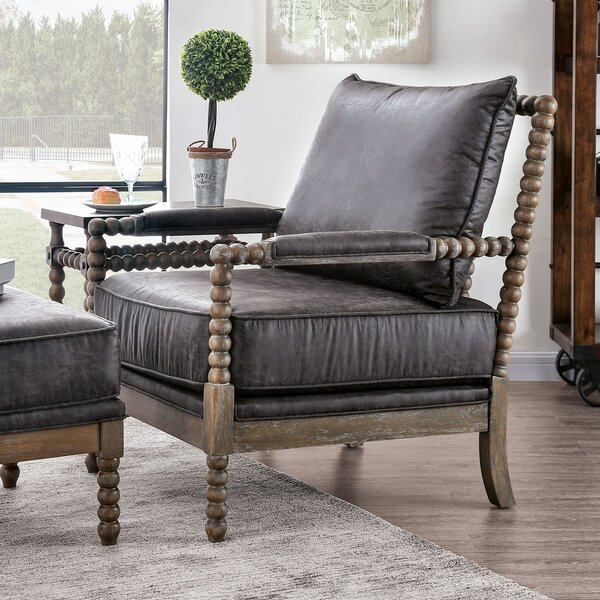 Gwenda Armchair by Gracie Oaks