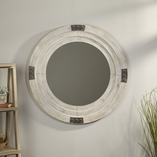 Archibold Accent Mirror by Birch Lane™