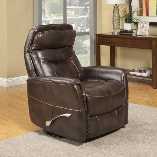 Langara Manual Recliner By Ebern Designs