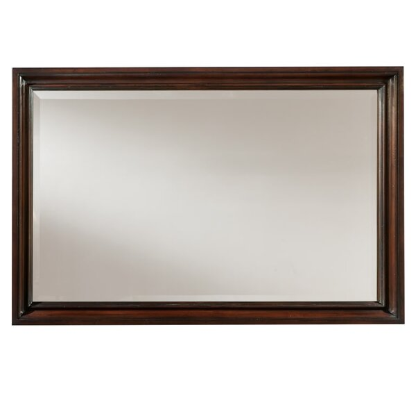 Ellianna Accent Mirror by Darby Home Co
