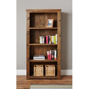 Large world map bookcases wayfair vaishnavi 180cm bookcase by world menagerie gumiabroncs Gallery
