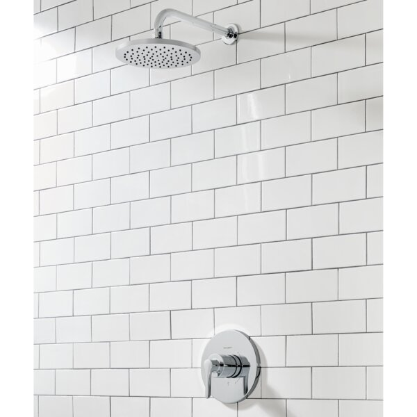 Studio S Water Saving Diverter Tub And Shower Faucet By American Standard