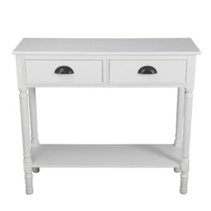Ona Console Table by August Grove