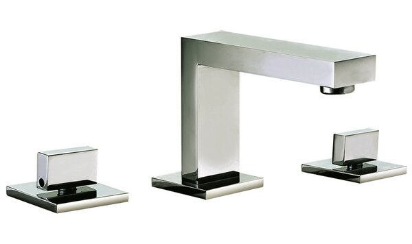 Widespread Bathroom Faucet by Dawn USA