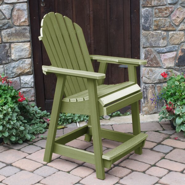 Deerpark Patio Dining Chair by Longshore Tides Longshore Tides