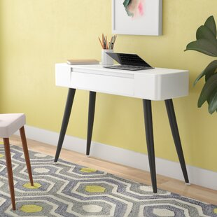 Reviews Dorinda Home Office Writing Desk ByLangley Street