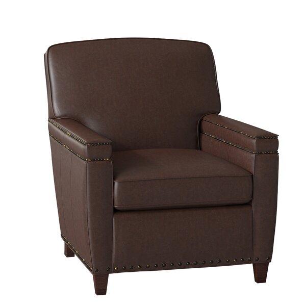 Saylor Stationary Chair by Bradington-Young Bradington-Young
