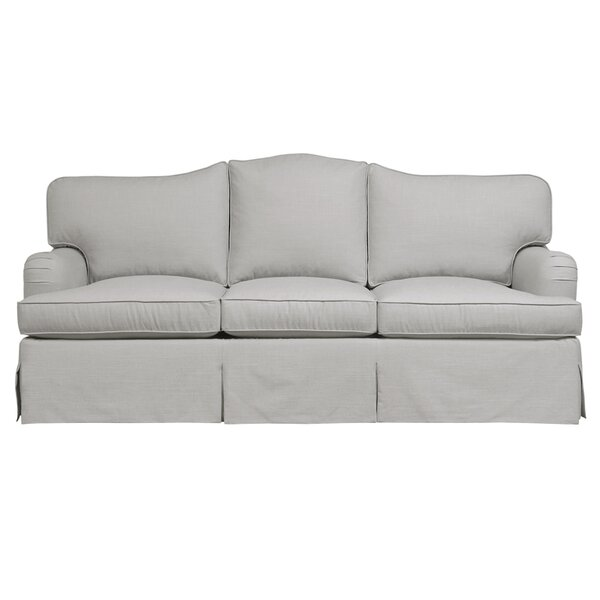 Warrick Sofa by Duralee Furniture