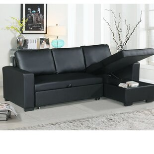 DeViney Reversible Sectional  by Latitude Run