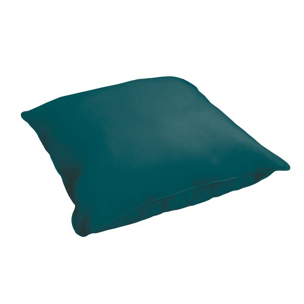 Branan Indoor/Outdoor Floor Pillow by Mercury Row