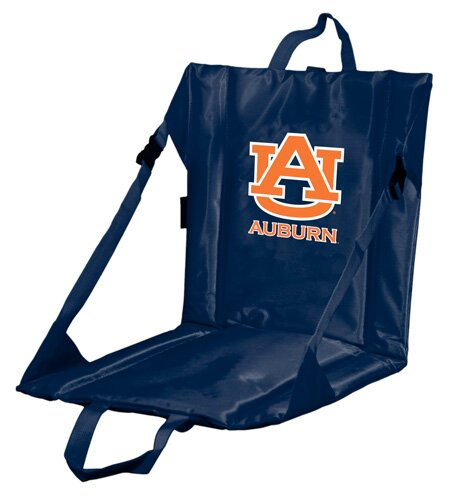 Collegiate Stadium Seat - Auburn by Logo Brands