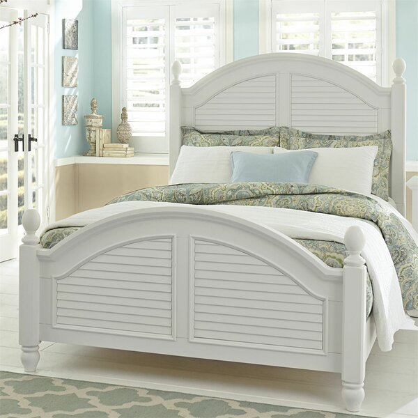 Dickens Standard Bed by Beachcrest Home