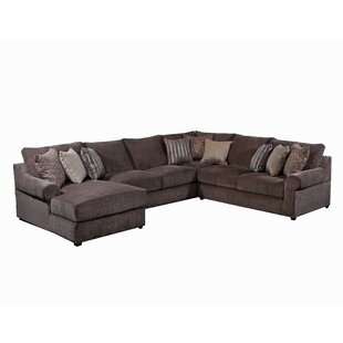 Bellamy Sectional Lane Furniture