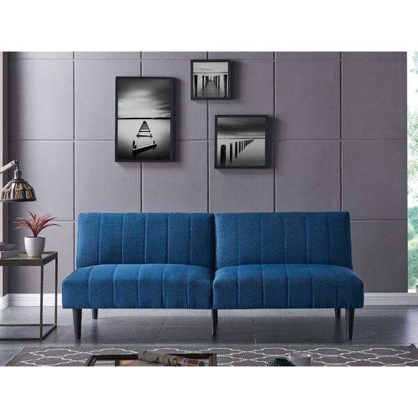 Porterdale Convertible Sofa by Ivy Bronx