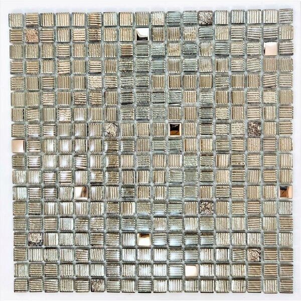 0.6 x 0.6 Metal Grid Wall & Floor Tile