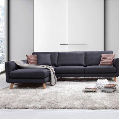 Grey Sectional Sofas Joss Amp Main