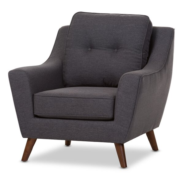 Mercede Armchair by Wholesale Interiors