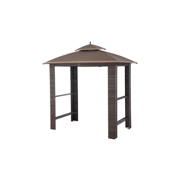 Replacement Canopy for Sonoma Grill Gazebo by Sunjoy