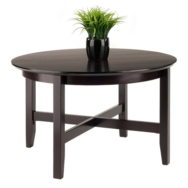 Puig Coffee Table By Winston Porter