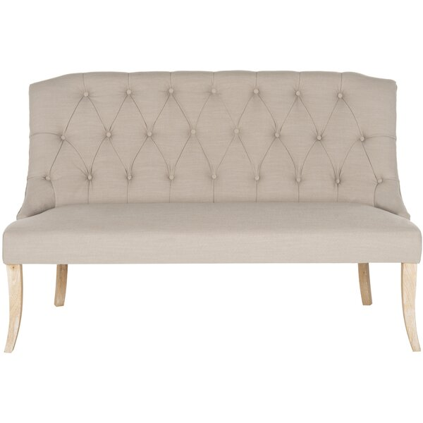 Courtnay Settee by Willa Arlo Interiors
