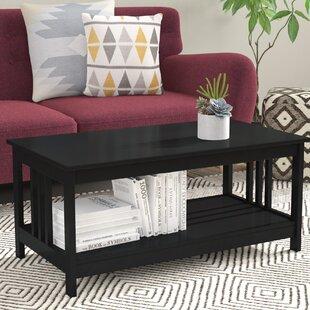 Cade Coffee Table Ebern Designs