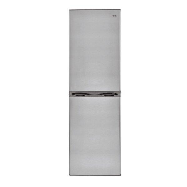 10.2 cu. ft. Bottom Freezer refrigerator by Haier