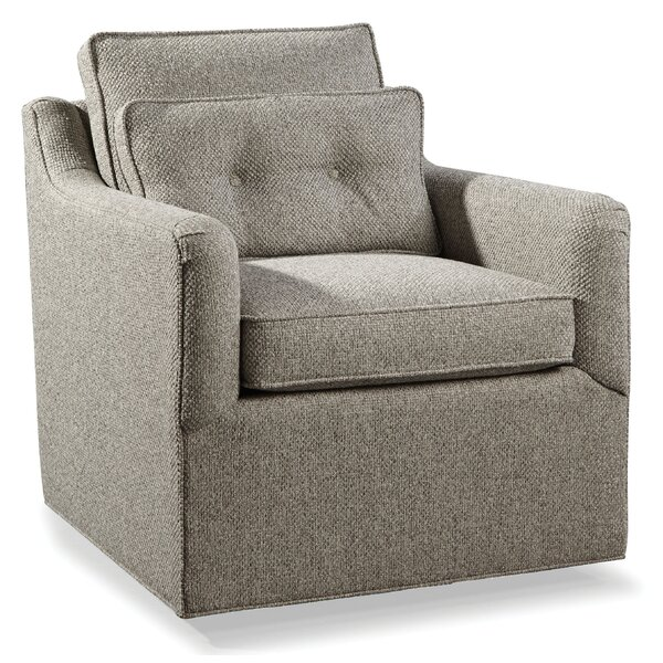 Lansing Swivel Armchair By Fairfield Chair Spacial Price