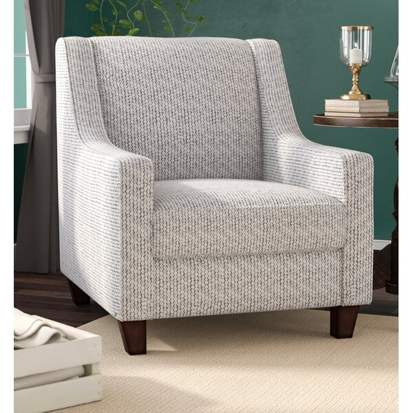 Guerro Stationary Armchair by Darby Home Co