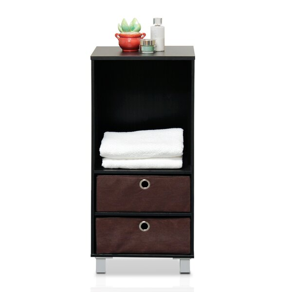 Brigette 2 Drawers Accent cabinet by Ebern Designs