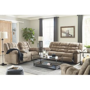 Raine Configurable Living Room Set