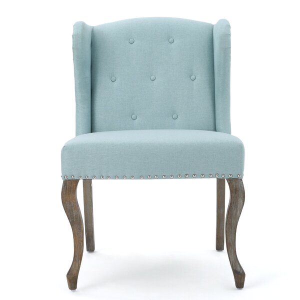 Soan Wingback Chair by Lark Manor
