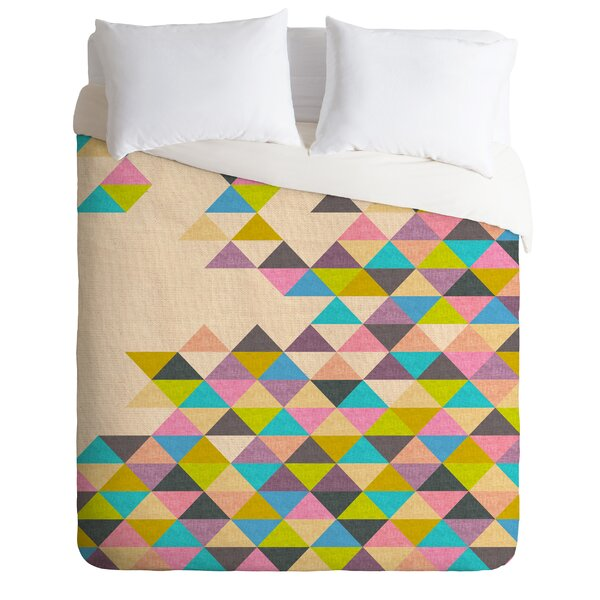 Lightweight Completely Incomplete Duvet Cover