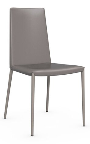 Boheme Upholstered Dining Chair by Connubia