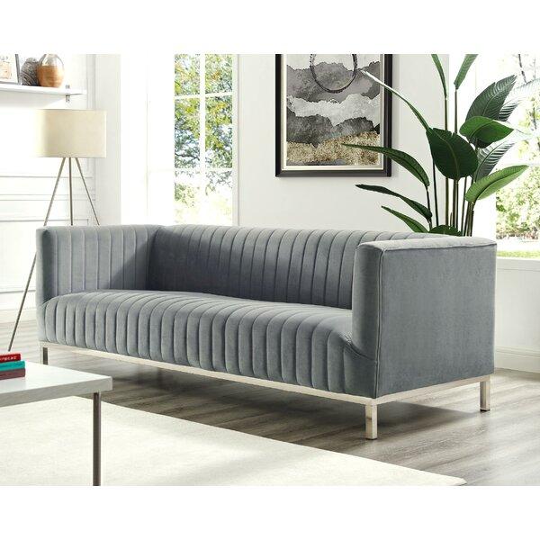 Winkleman Sofa by Orren Ellis