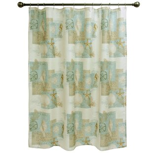 Reviews Moonlight Shower Curtain By Bacova Guild