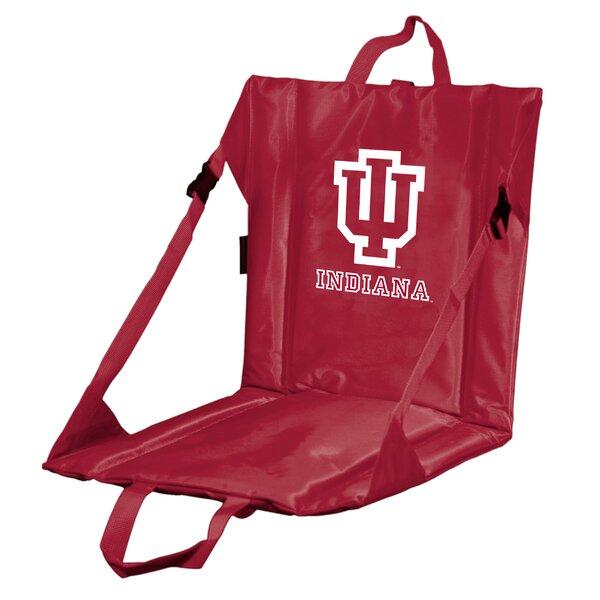 Collegiate Stadium Seat - Indiana by Logo Brands Logo Brands