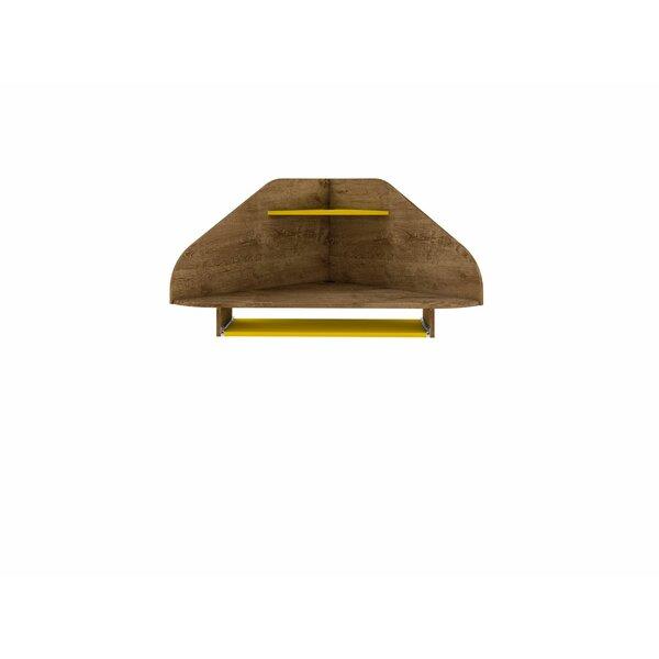 Bewley Corner Floating Desk