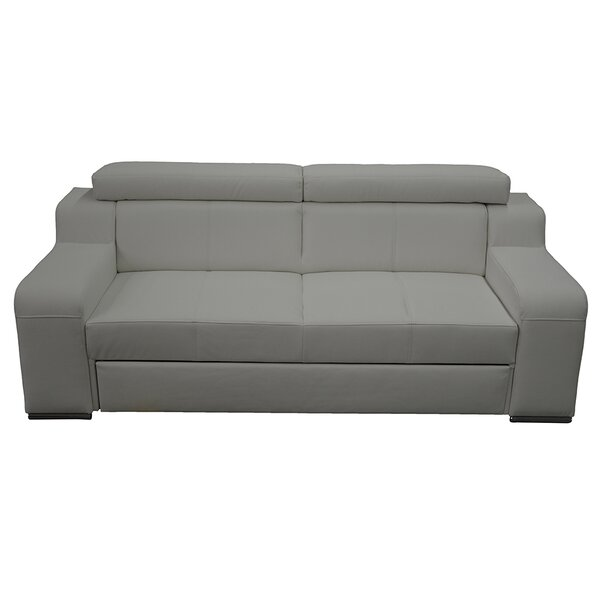 Hume Sofa Bed by Latitude Run