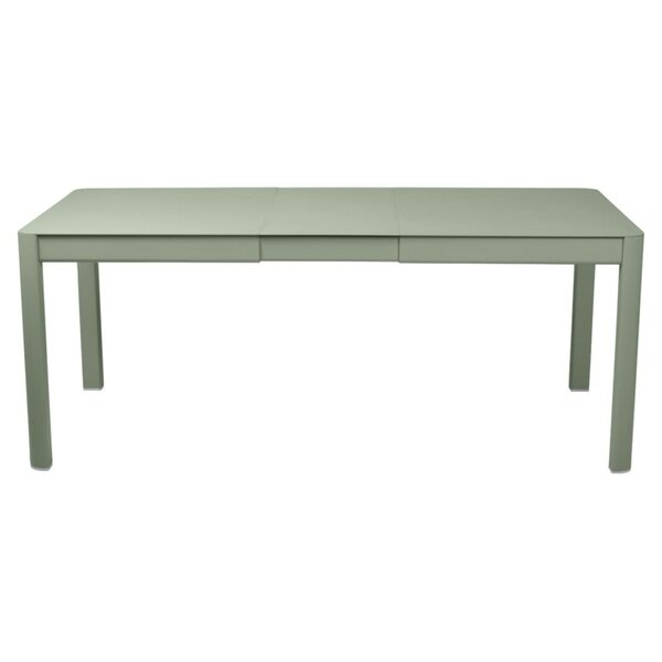 Ribambelle Extendable Metal Dining Table by Fermob