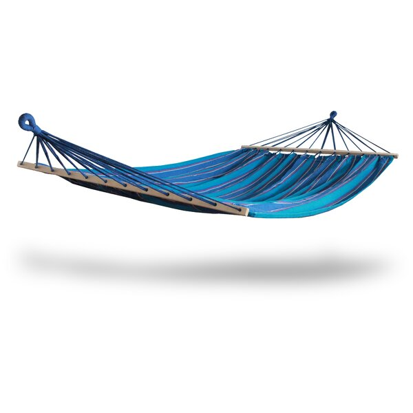 Cotton and Polyester Chair Hammock by Hammaka